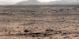 есть ли на марсе кислород