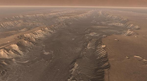 каньон маринер