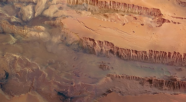 каньон маринера
