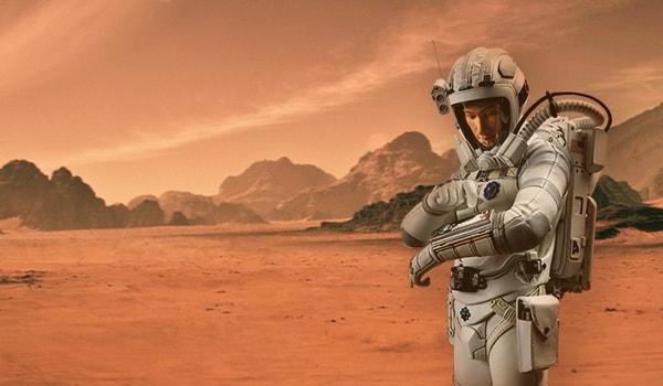 сколько времени на марсе