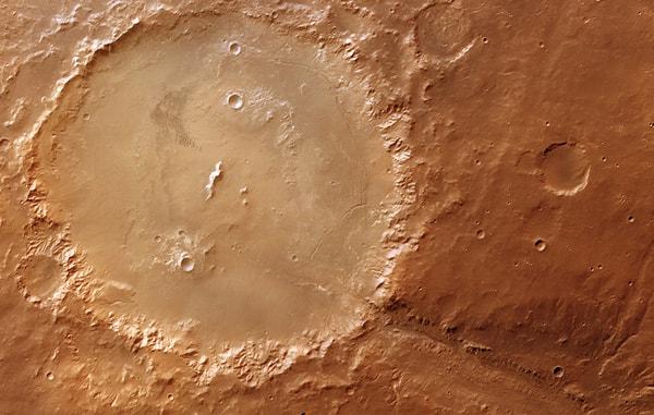 кратер холдер