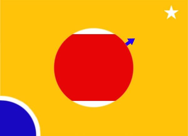 флаг марса томаса пейна