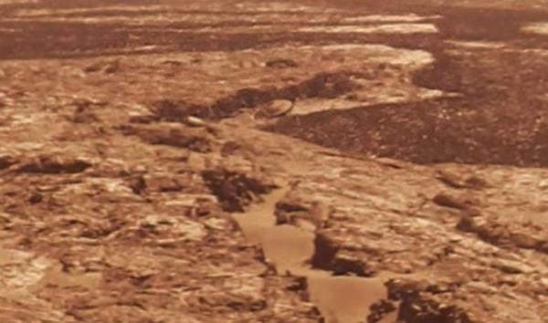 ученые нашли нло на марсе