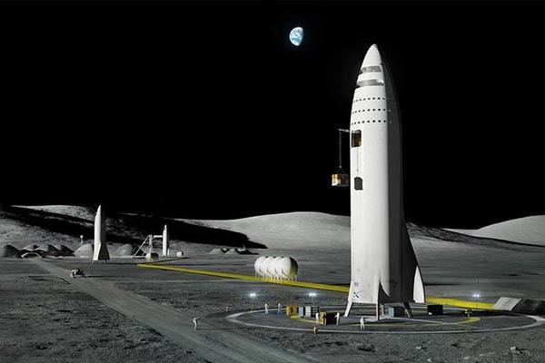 когда илон маск запустит ракету на марс