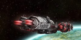 колонизация планет