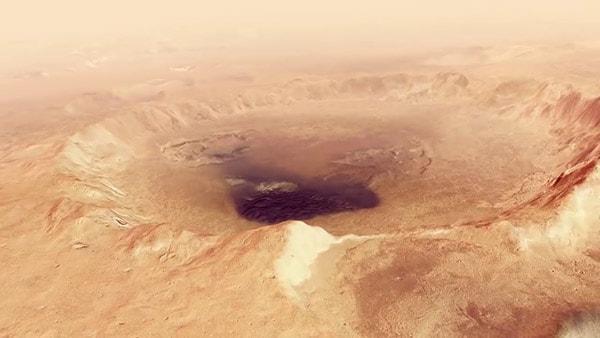 neukum crater