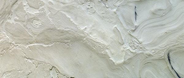 рельеф бассейна эллады