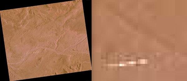 биостанция альфа на марсе