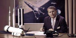 вернер фон браун - экспедиция на марс