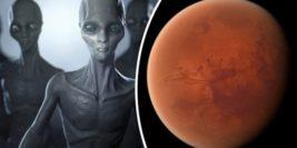 эволюция человека на марсе