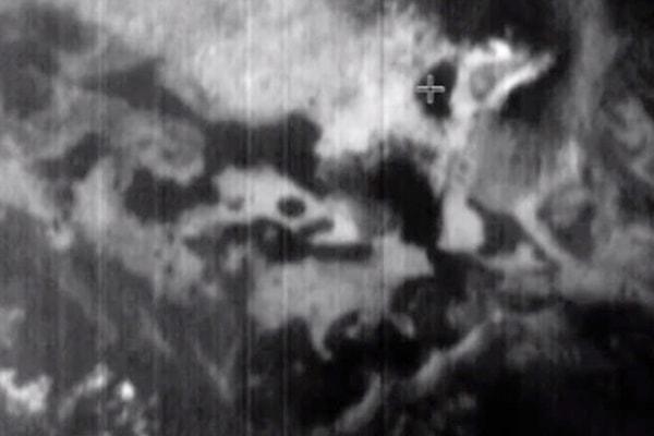форт на марсе