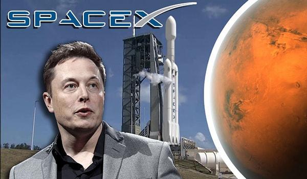 илон маск как spacex доставит людей на марс