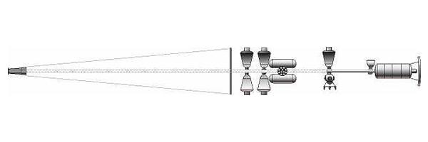космический корабль ТМК-Э