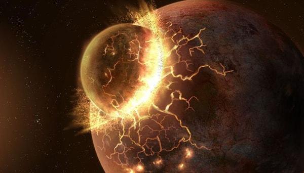 как погиб планетарный сосед