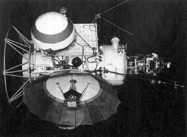 1962A спутник 22