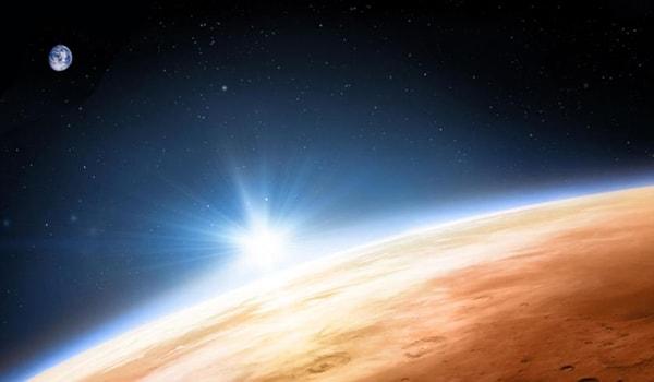 беспилотные миссии на марс