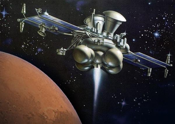 Марс 96