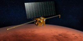 Mars Observer