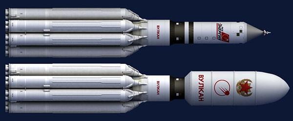 ракета носитель