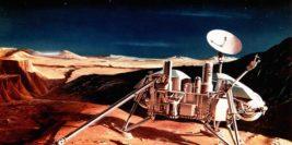 космическая программа викинг марс