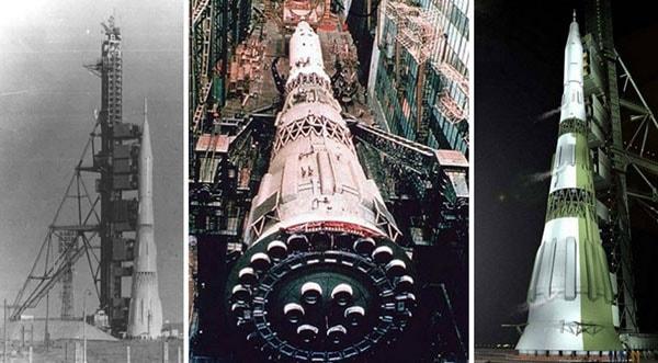 ракета Н1