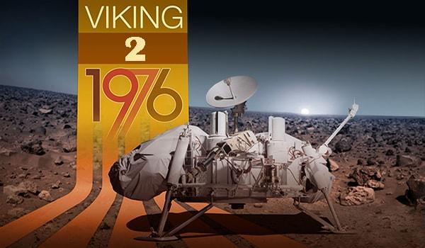 викинг 2