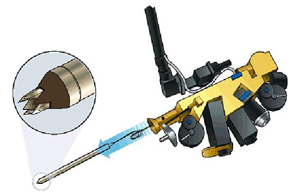 оборудование бигла